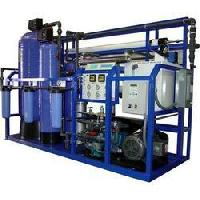 Waste Water Treatment Equipments