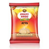 Swati Bhog Chakki Fresh Atta