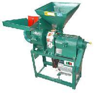 Rice Milling Machine