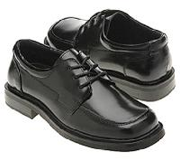 school uniform boys shoes