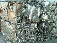 Stainless Steel Alloy Scrap