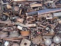 Iron, Steel Scrap