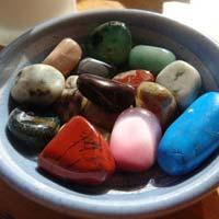 Crystals Bowls