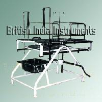 Obstretric Labour Table (telescopic Type)