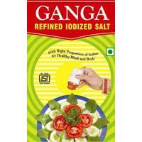 Triple Refined Free Flow Iodised Salt