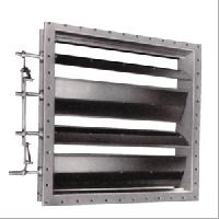 Air Dampers