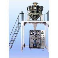Collar Type FFS Sealing Machine