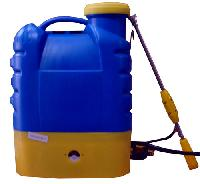 agricultural sprayer pumps