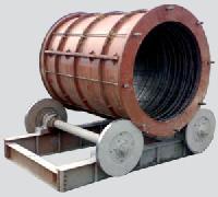 Rcc Spinning Pipe Machine