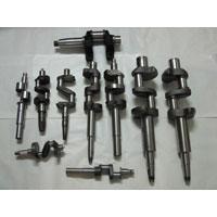 Compressor Crank Shaft
