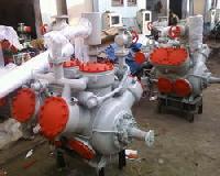 Hvac Equipment Maintenance Services