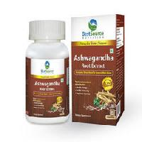 Ashwagandha Root Extract Capsule