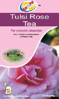 Tulsi Herbal Teas