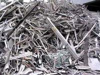 Aluminium Scrap Recycling Service