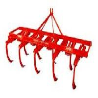 Tractor Tiller Plough