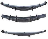 Automobile Leaf Spring