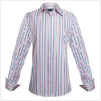 Formal Striped Shirts