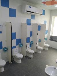 Hpl Urinal Partition