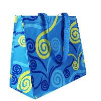 Multicolor Printed Pp Woven Bags