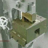 hydraulic nibbler