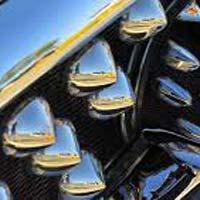 Car Chrome Accessories