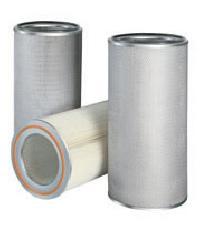 Gas turbine Air Intake Filter