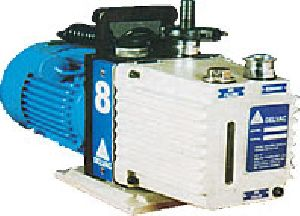 Direct Driven High Vacuum Pumps