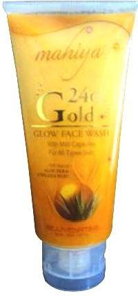 Gold Face Wash
