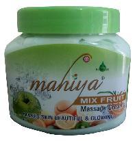 Mix Fruit Massage Cream