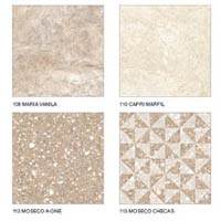 Italian Shield Porcelain Tiles