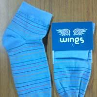 Ladies Thumb Socks