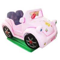 Kiddie  Rides Mini Car