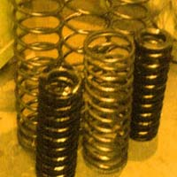Air Brake Cylinder Spring