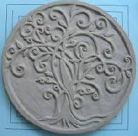 Art Ceramic Pottery Tiles
