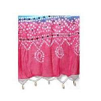 Cotton Colourful Bandhani Bandhej Dupatta