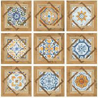 Decorative Indian Handmade Tiles