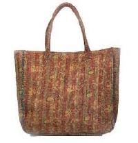 Patchwork Handmade Kantha Bag
