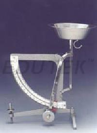 Lever Balance Dual Scale