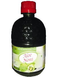 Hawaiian Herbal Aloe Noni Juice