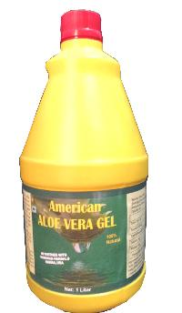 Hawaiian Herbal American Aloe Vera Gel