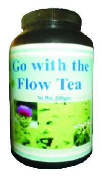Hawaiian Herbal Flow Tea