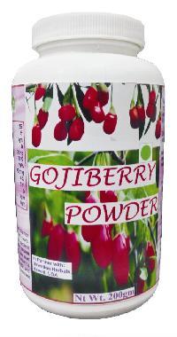 Hawaiian Herbal Gojiberry Powder