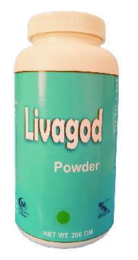 Hawaiian Herbal Livagod Powder - Buy 1 Get 1 Drops