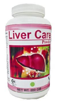 Hawaiian Liver Care Powder