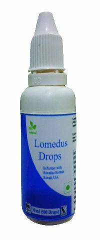 Hawaiian Herbal Lomedus Drops