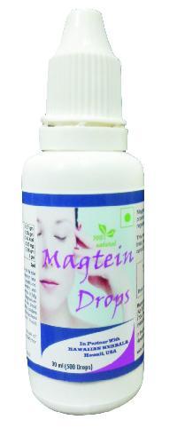 Hawaiian Herbal Magtein Drops
