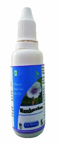 Hawaiian Herbal Marshmallow Drops