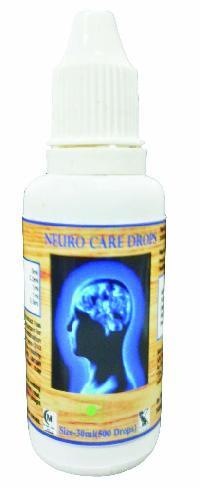 Hawaiian Herbal Neurocare Drops