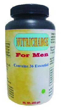 Hawaiian Herbal Nutricharge For Mens Powder - Buy 1 Get 1..