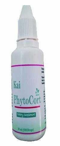 Hawaiian Herbal Phytocort Drops